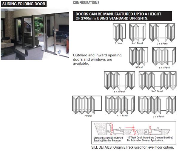 Collection Folding Door Za Pictures - Images Door Design