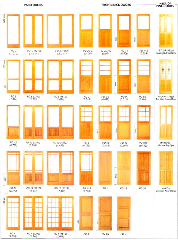 Steel wood aluminium and upvc doors windows and frames for Wood doors south africa