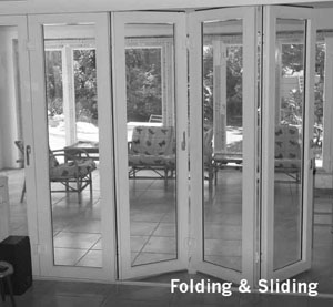 Steel wood aluminium and upvc doors windows and frames south africa upvc folding sliding door planetlyrics Gallery
